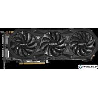 Видеокарта Gigabyte GeForce GTX 980 4GB GDDR5 (GV-N980WF3-4GD)