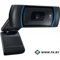 Web камера Logitech B910 HD Webcam