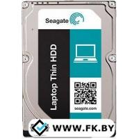 Жесткий диск Seagate Laptop Thin 500GB (ST500LM021)