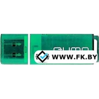 USB Flash QUMO Optiva 01 Green 16GB