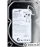 Жесткий диск Seagate Barracuda 7200.12 250GB (ST250DM000)