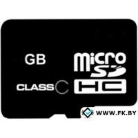 Карта памяти Smart Buy microSDHC (Class 10) 16 Гб + SD адаптер (SB16GBSDCL10-01)