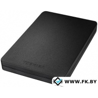 Внешний жесткий диск Toshiba Canvio Alu 2TB (HDTH320EK3CA)
