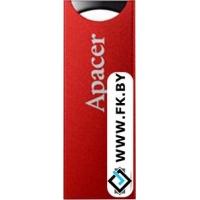 USB Flash Apacer Handy Steno Red AH133 32GB (AP32GAH133R-1)