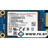 SSD Crucial MX200 250GB (CT250MX200SSD3)