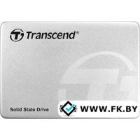 SSD Transcend SSD370 Premium 256GB (TS256GSSD370S)