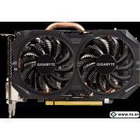 Видеокарта Gigabyte Radeon R7 370 (GV-R737WF2OC-2GD (rev. 1.0))
