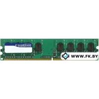Оперативная память Silicon-Power 2GB DDR2 PC2-6400 (SP002GBLRU800S02)
