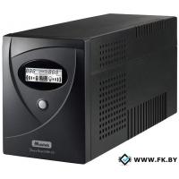 Источник бесперебойного питания Mustek PowerMust 1590 LCD