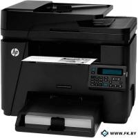 МФУ HP LaserJet Pro MFP M225dn (CF484A)
