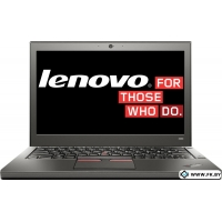 Ноутбук Lenovo ThinkPad X250 (20CM0037RT)