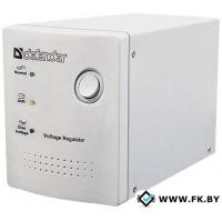 Стабилизатор напряжения, сетевой фильтр Defender REAL 600 VA