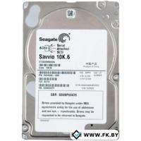 Жесткий диск Seagate Savvio 10K.6 300GB (ST300MM0006)