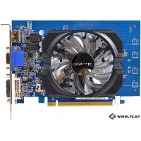Видеокарта Gigabyte GeForce GT 730 2GB GDDR5 (GV-N730D5-2GI (rev. 2.0))