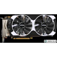 Видеокарта MSI GeForce GTX 960 4GB GDDR5 (GTX 960 4GD5T OC)