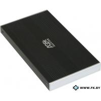 Бокс для жесткого диска AgeStar SUB2S Black