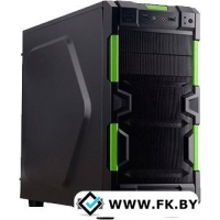 Корпус STC MASTER F 45 ultimate 550W