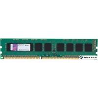 Оперативная память Kingston ValueRAM 8GB DDR3 PC3-12800 (KVR16LE11/8)