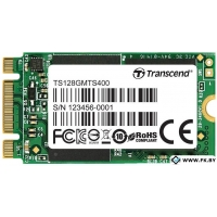 SSD Transcend MTS400 128GB (TS128GMTS400)