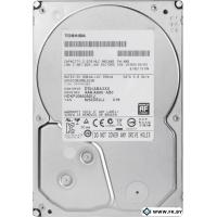 Жесткий диск Toshiba PA4293E 3TB (PA4293E-1HN0)