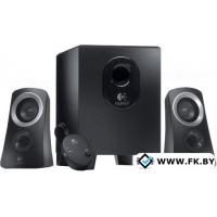 Акустика Logitech Speaker System Z313