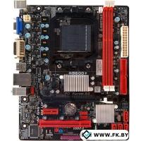 Материнская плата BIOSTAR A960D+ Ver. 6.x