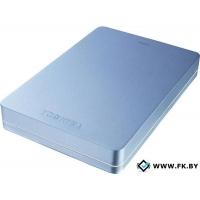 Внешний жесткий диск Toshiba Canvio Alu 2TB (HDTH320EL3CA)