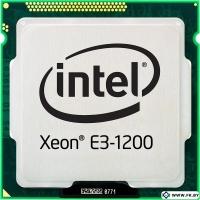 Процессор Intel Xeon E3-1231V3