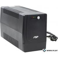 Источник бесперебойного питания FSP FP 1500