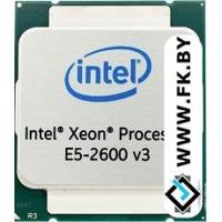 Процессор Intel Xeon E5-2623V3