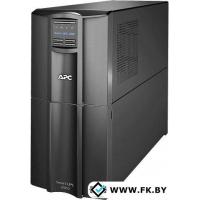 Источник бесперебойного питания APC Smart-UPS 3000VA LCD (SMT3000I)