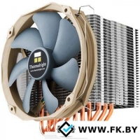 Кулер для процессора Thermalright Macho Rev.A
