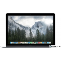 Ноутбук Apple MacBook (MF865)