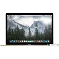 Ноутбук Apple MacBook (MK4N2)