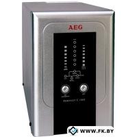 Источник бесперебойного питания AEG Protect C.1000 1000VA