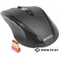 Мышь A4Tech G10-770F-1 Black