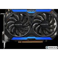 Видеокарта Gigabyte GeForce GTX 960 2GB GDDR5 (GV-N960OC-2GD)
