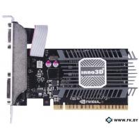Видеокарта Inno3D GeForce GT 730 1GB DDR3 (N730-1SDV-D3BX)