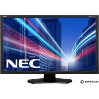 Монитор NEC MultiSync PA272W Black/Black