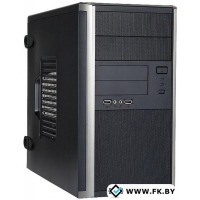 Корпус In Win EMR035 Black 450W