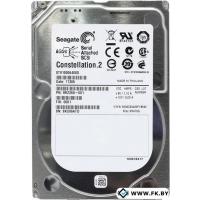 Жесткий диск Seagate Constellation.2 1TB (ST91000640SS)