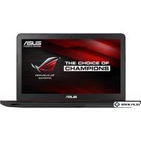 Ноутбук ASUS G551JW-DM305H 16 Гб