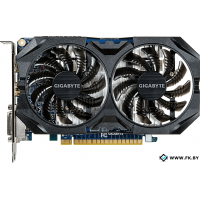 Видеокарта Gigabyte GeForce GTX 750 Ti 2GB GDDR5 (GV-N75TOC2-2GI)