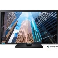 Монитор Samsung S24E650DW