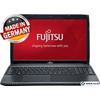 Ноутбук Fujitsu LIFEBOOK A514 (A5140M53A5PL)