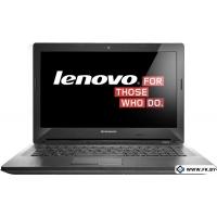 Ноутбук Lenovo G40-30 (80FY00H6RK) 4 Гб
