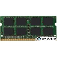 Оперативная память GOODRAM 1GB DDR3 SO-DIMM PC3-12800(GR1600S364L11/8G)