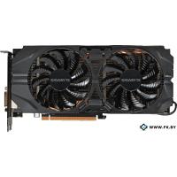 Видеокарта Gigabyte Radeon R9 390 8GB GDDR5 (GV-R939G1 GAMING-8GD)