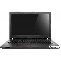 Ноутбук Lenovo E50-80 (80J200NPRK) 8 Гб