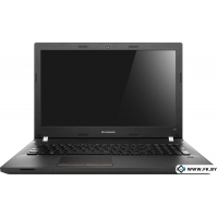 Ноутбук Lenovo E50-80 (80J200NPRK)